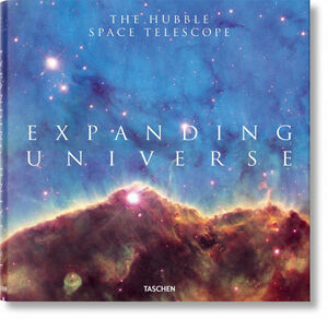 EXPANDING UNIVERSE. THE HUBBLE SPACE TELESCOPE