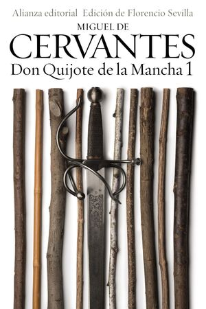 DON QUIJOTE, 1