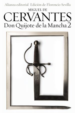 DON QUIJOTE, 2