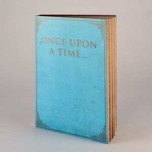 LIBRI MUTI ONCE UPON A TIME